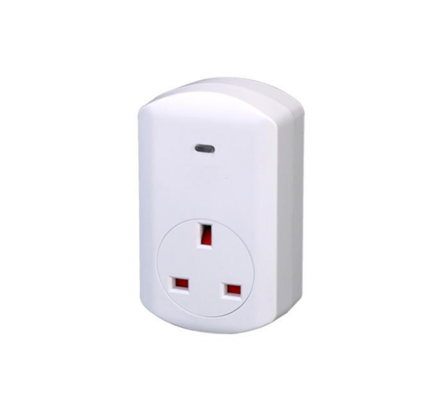 Philio Smart Energy Wall Plug.
