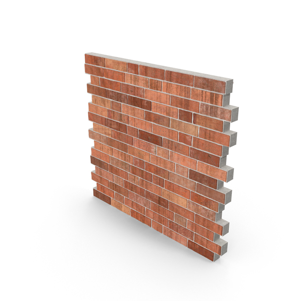 Brick Wall Section PNG Images & PSDs for Download.