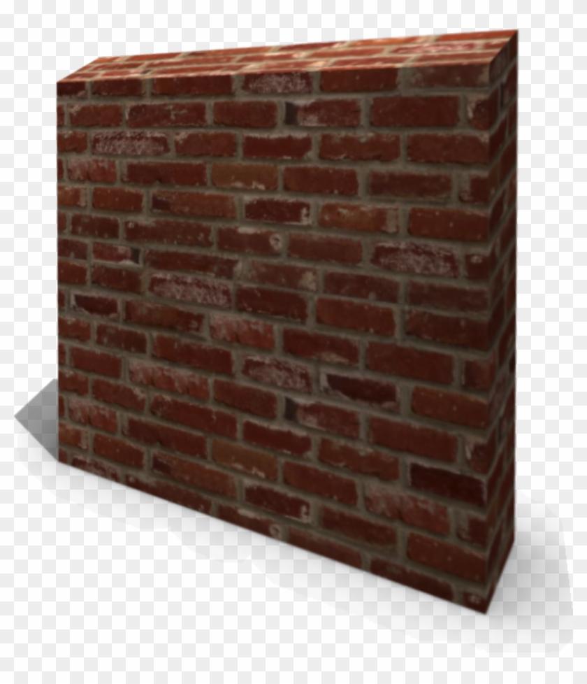 Brick Wall, HD Png Download.