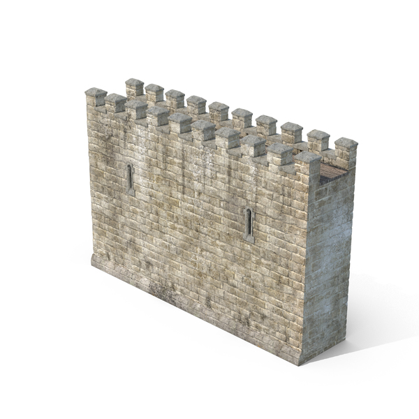 Castle Wall Section PNG Images & PSDs for Download.