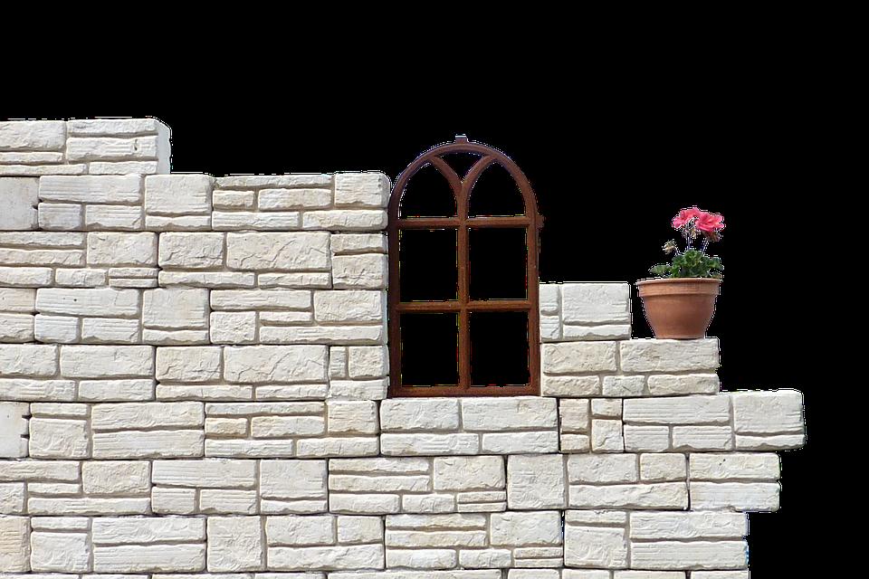 Wall Window.