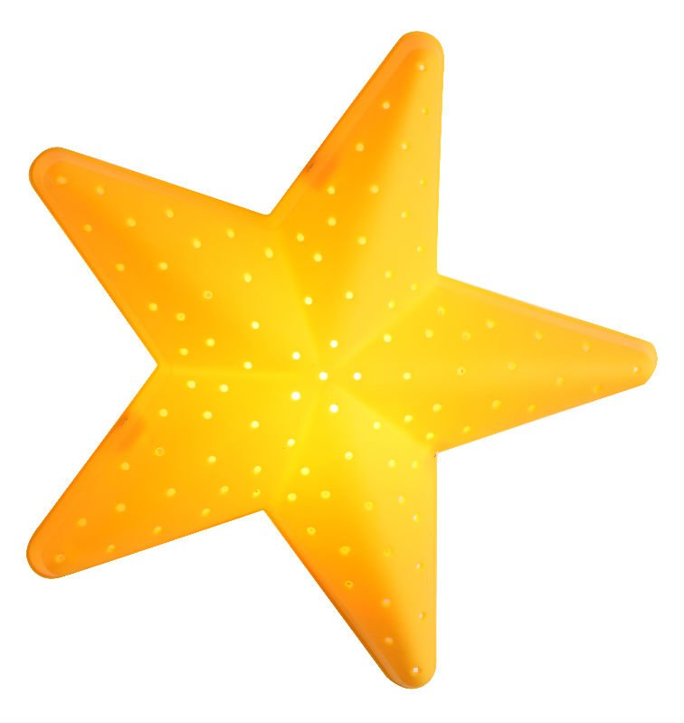 Star Shape Pictures.