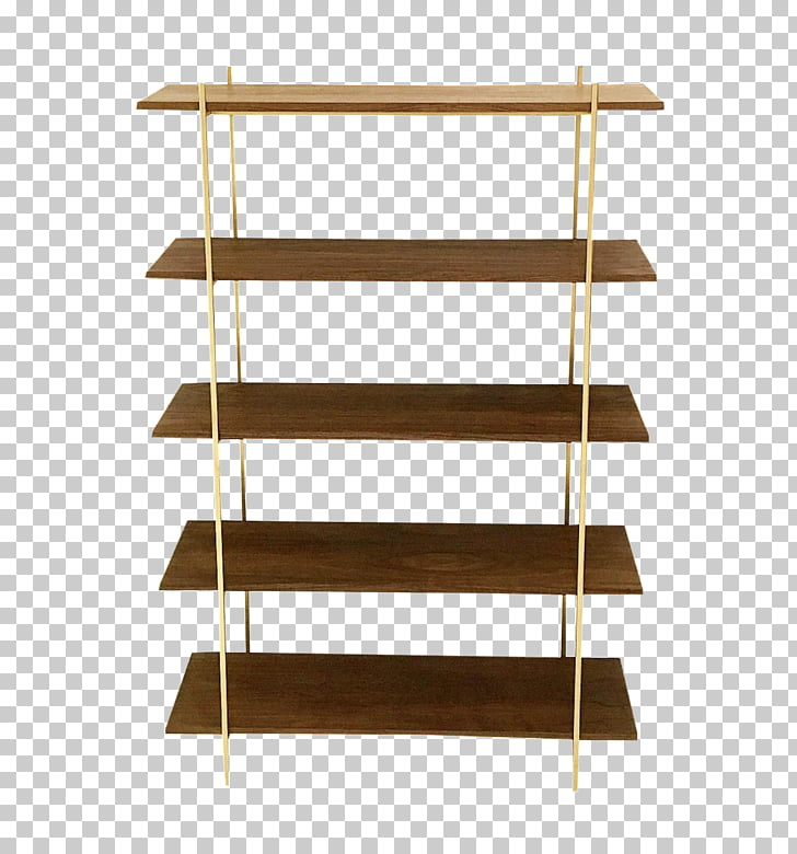 Shelf Bookcase Wall unit Mid.
