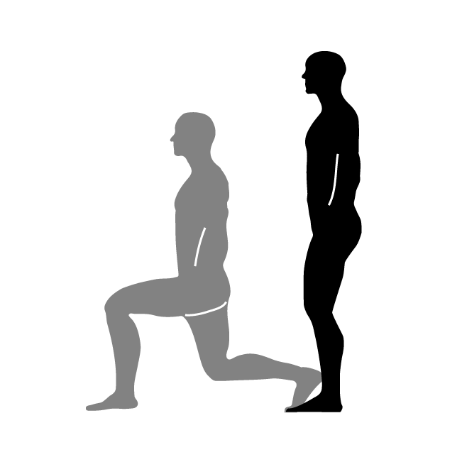 Exercising clipart wall sit, Exercising wall sit Transparent.