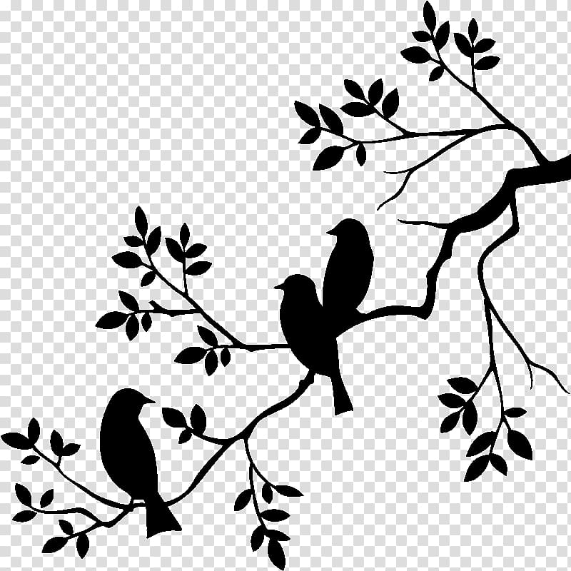 Wall decal Sticker Branch, tree transparent background PNG clipart.