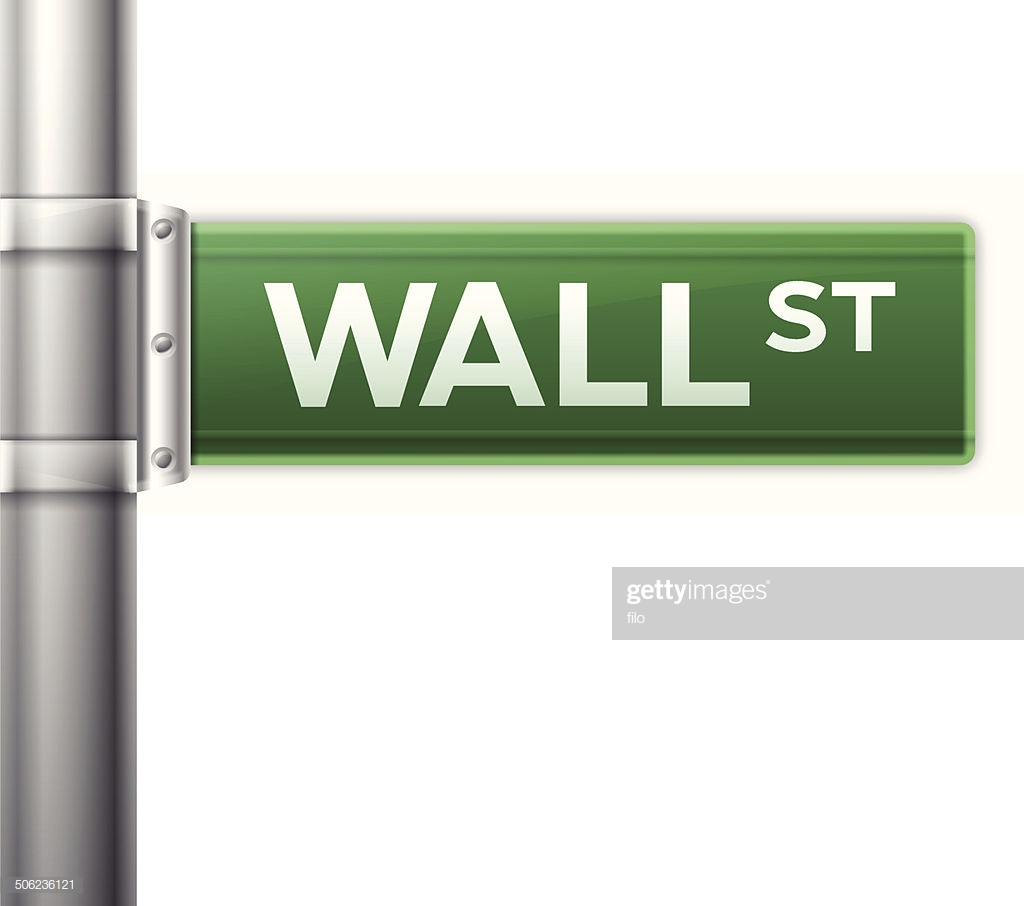 60 Top Wall Street Lower Manhattan Stock Illustrations, Clip art.