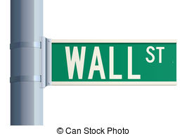 Wall street sign Clipart and Stock Illustrations. 11,948 Wall street.