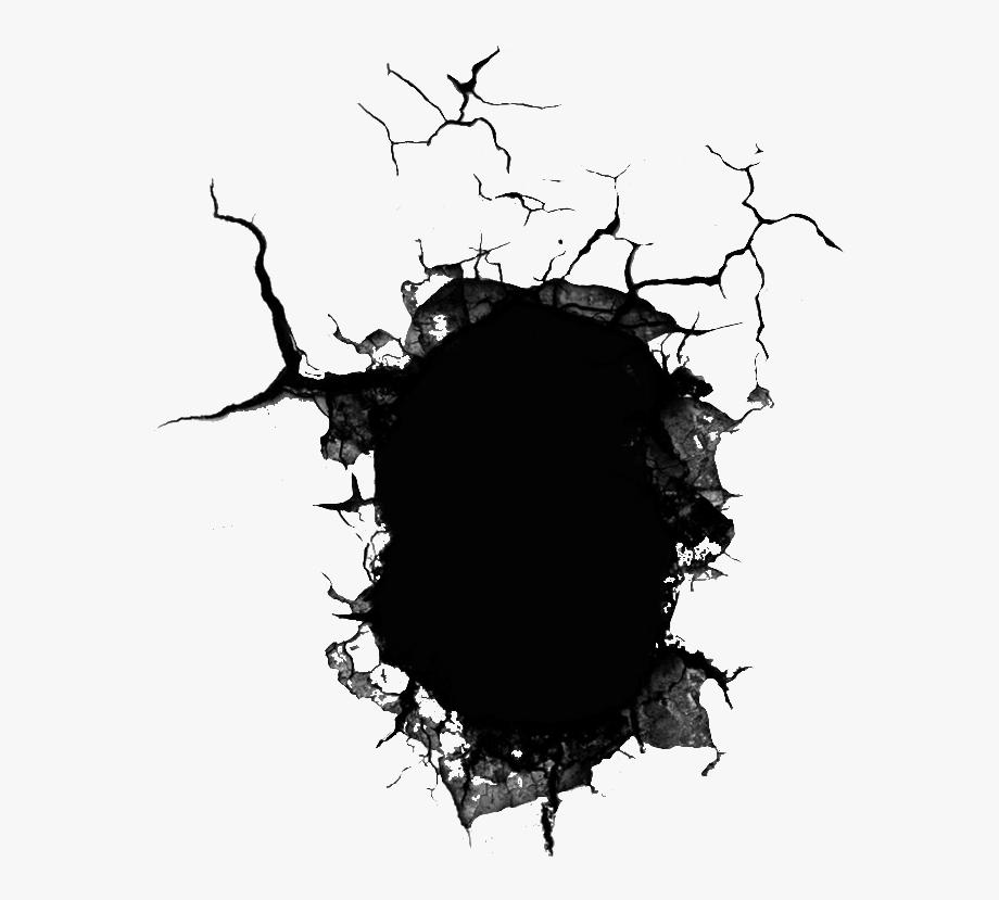 Ground Cracks Transparent Png Clipart Free Download.
