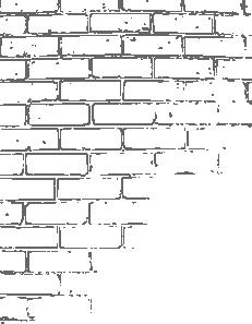 Kattekrab Brick Wall Texture clip art Free Vector / 4Vector.