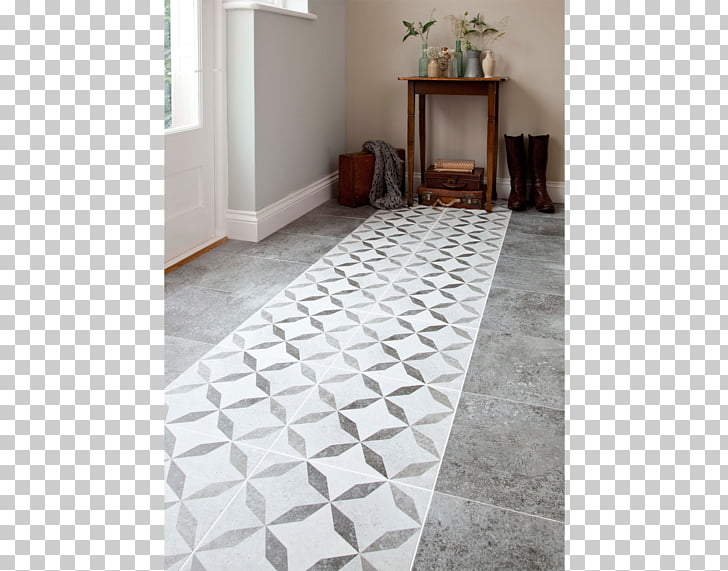 British Ceramic Tile Flooring.