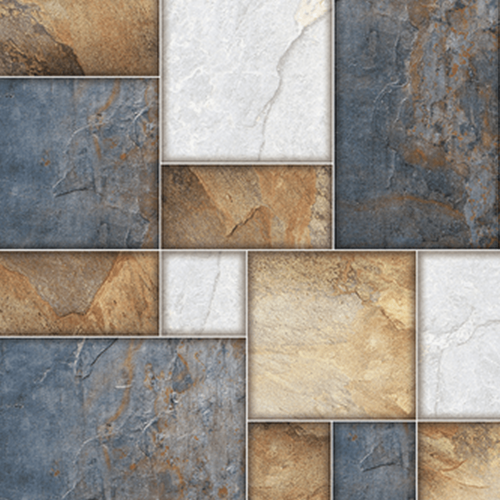 Outdoor Ceramic Wall Tile.
