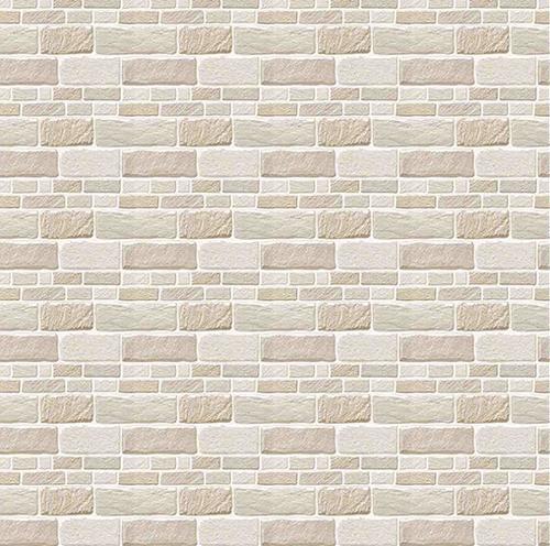 3d Exterior Elevation Wall Tiles.