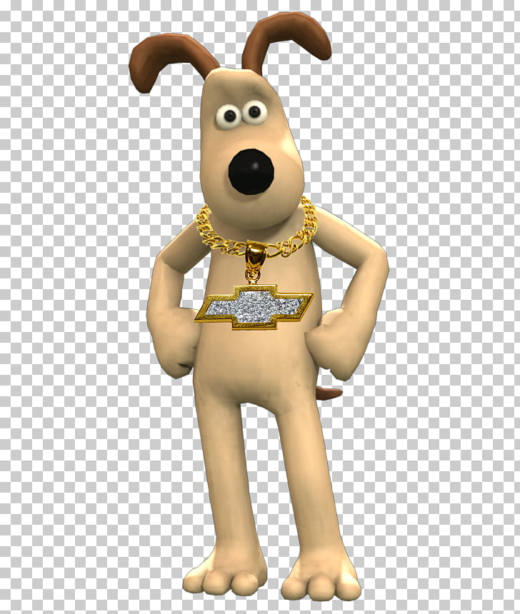 Wallace & Gromit\'s Grand Adventures Wallace and Gromit.