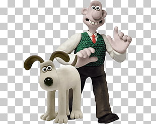 72 wallace and gromit PNG cliparts for free download.