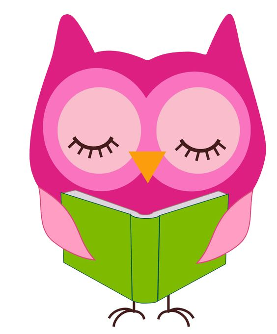 Owl Reading Clip Art Cliparts Co.