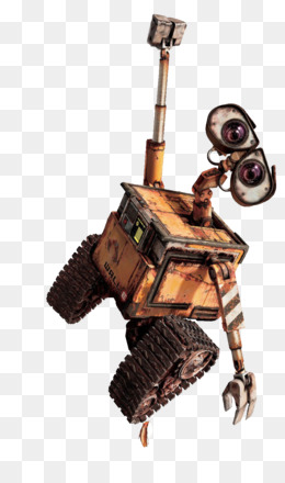 Walle PNG And Walle Transparent Clipart #676433.