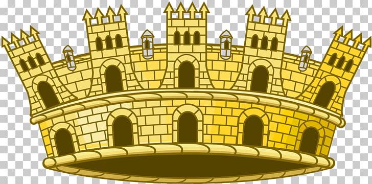 Catalonia Mural crown Wikipedia Heraldry Catalan, historic.