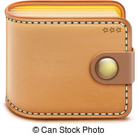 Wallet Clipart and Stock Illustrations. 15,871 Wallet vector EPS.