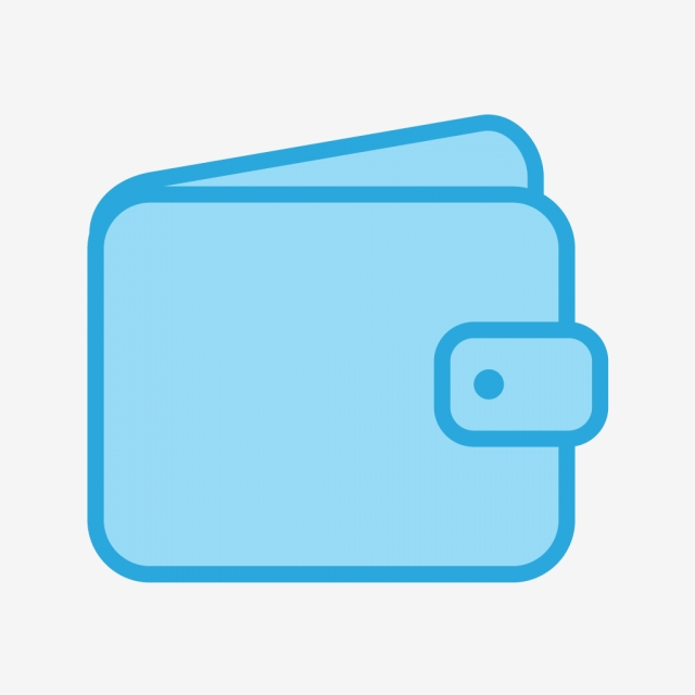 Vector Wallet Icon, Cash, Money, Wallet Icon PNG and Vector with.