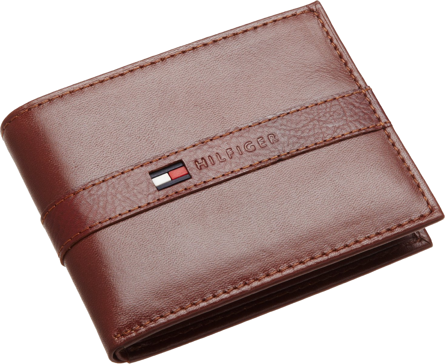 Chocolate Wallet PNG Image.