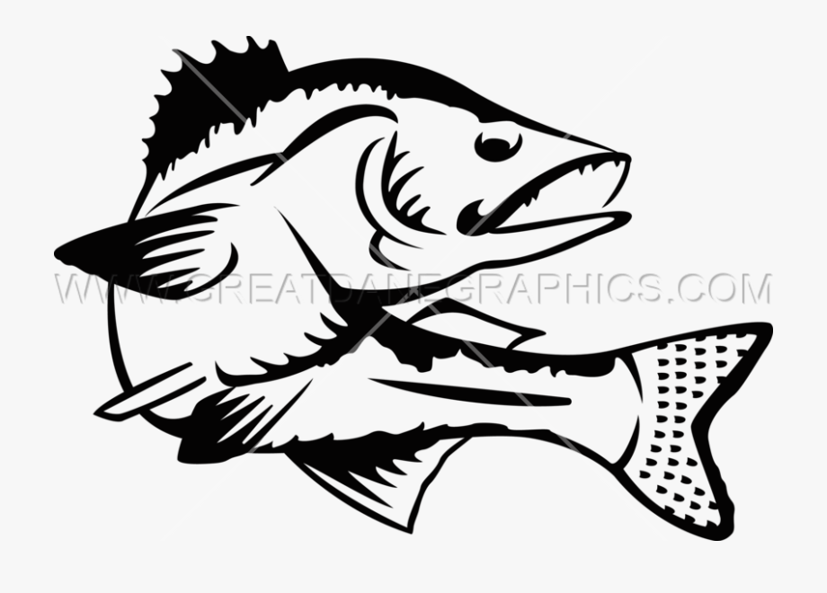 Fish Jumping Out Of Water Clipart.
