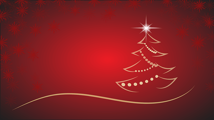 5 Best Christmas Clipart Wallpaper for Android Phones.
