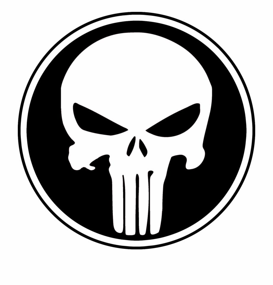Punisher Skull Wallpaper For Android.