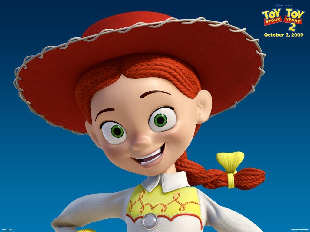 Jessie.