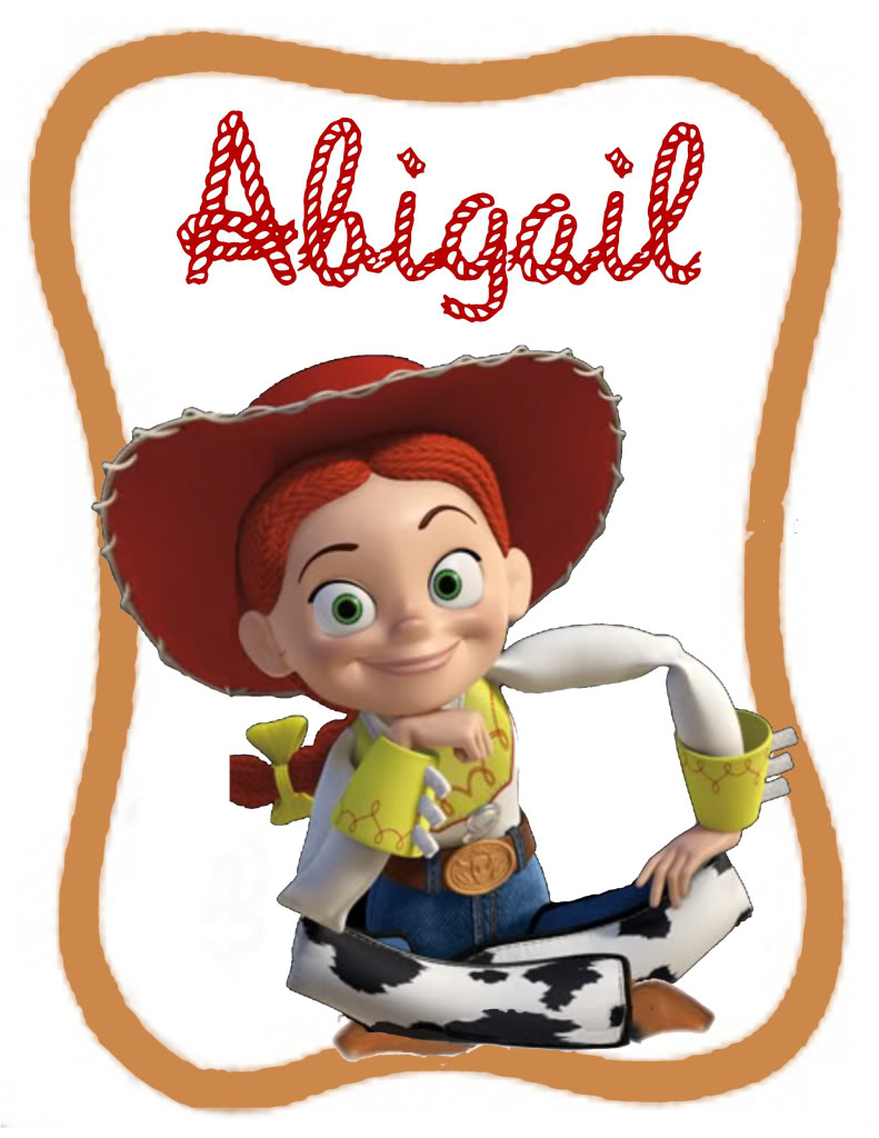 46+] Jessie Toy Story Wallpaper on WallpaperSafari.