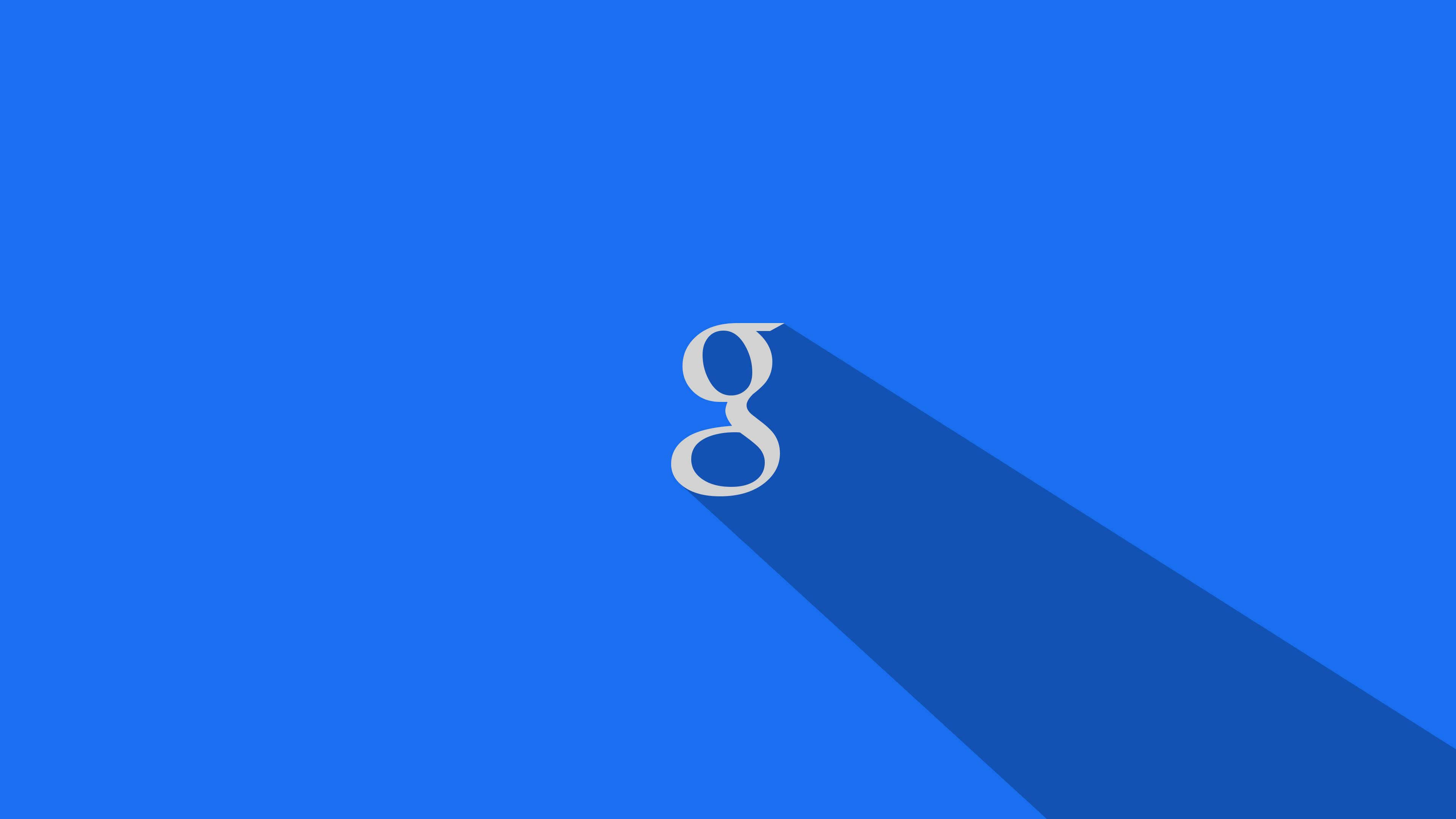 Google Wallpaper Desktop Background.