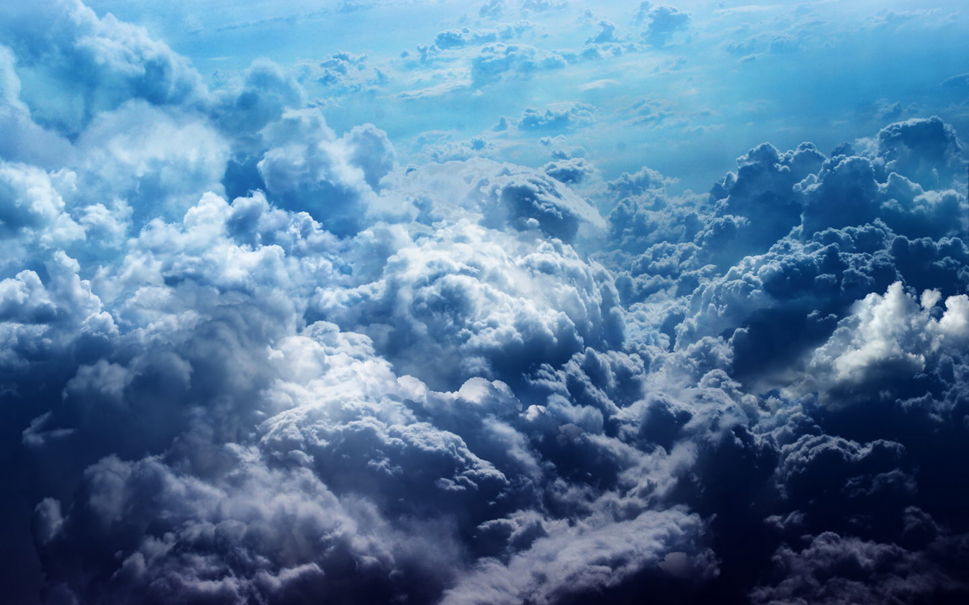 65+ Clouds Hd Wallpapers on WallpaperPlay.
