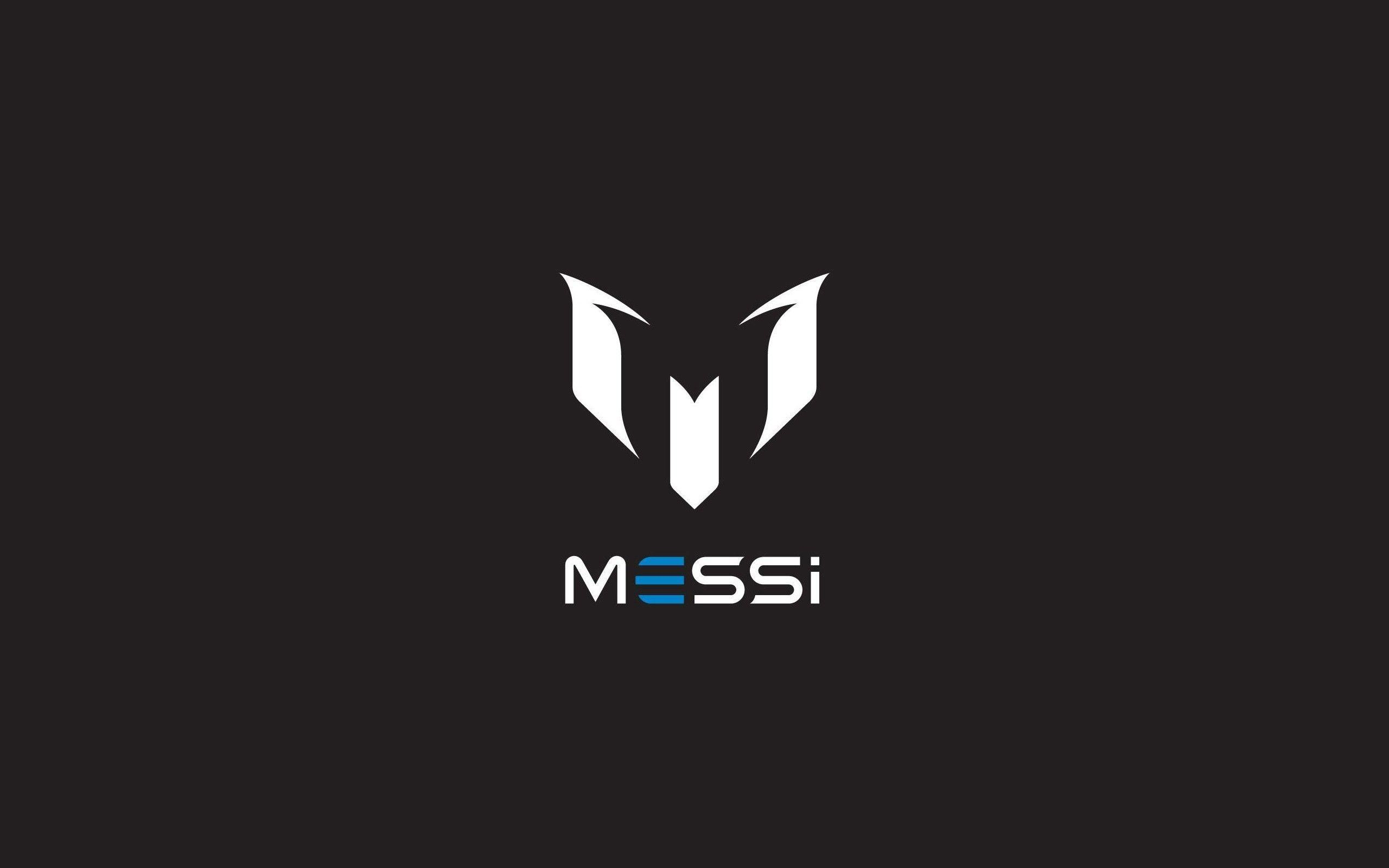 Messi Logo Wallpapers (75+ images).