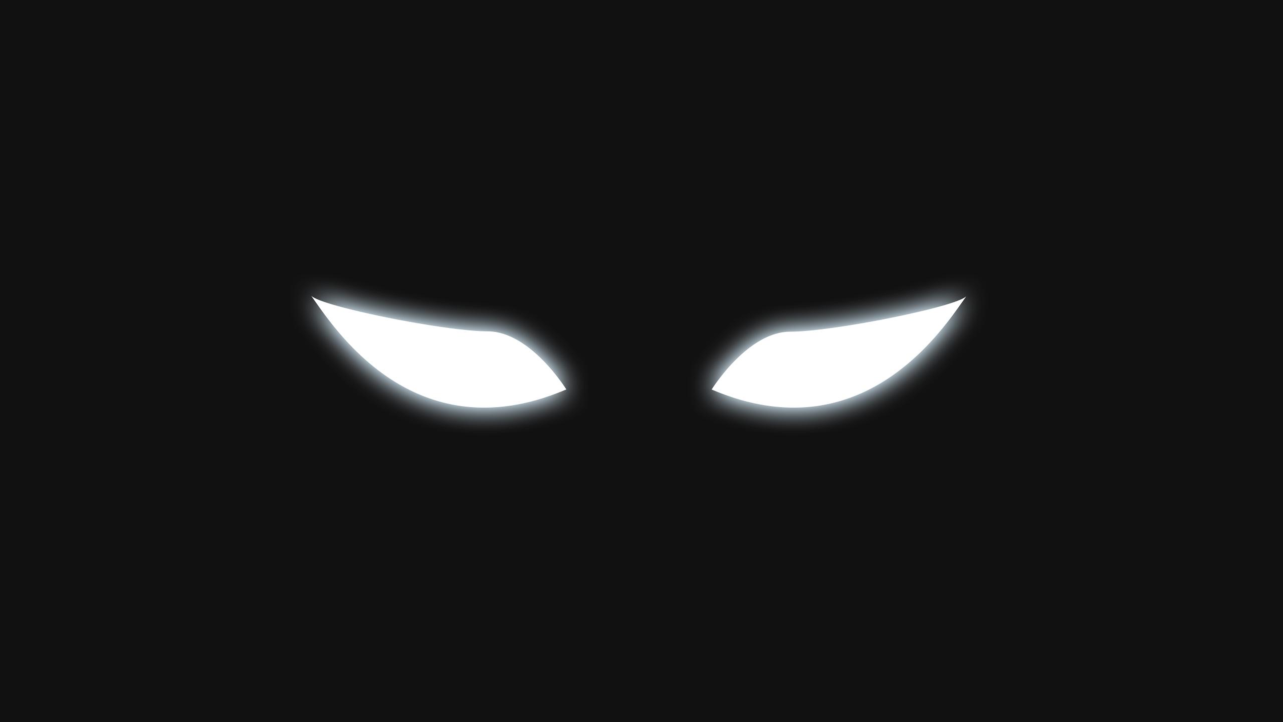 Black Backgrounds Devil Eye Png Wallpapers.