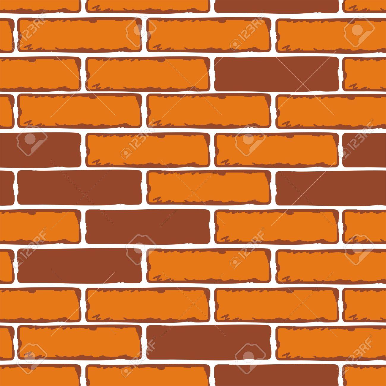 Brick Wall Clip Art: Walls Clipart