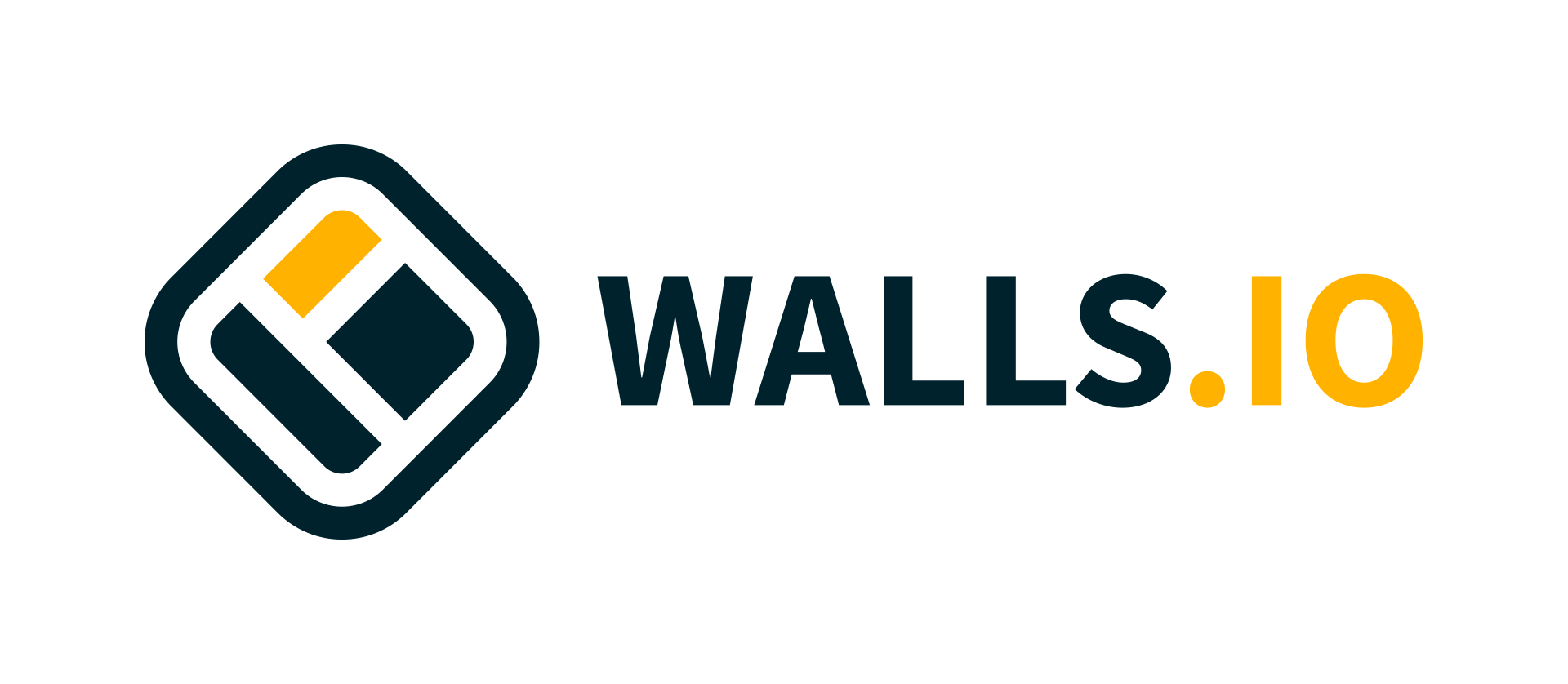 Company Branding Guidelines and Press Kit — Walls.io.