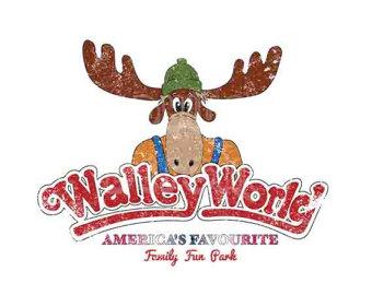 Walley world.