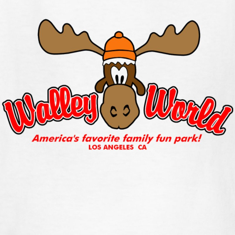 Walley World Vacation T.