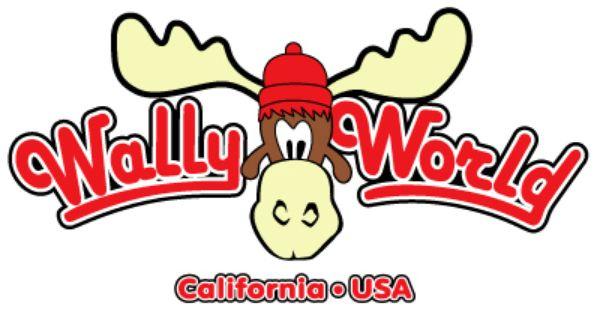 WALLY WORLD T.