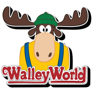Walley World Sorry Folks Tin Sign National Lampoons Vacation.