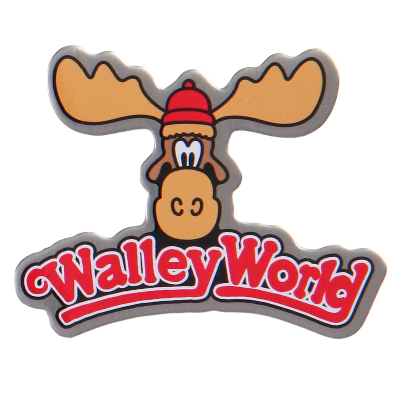 wally world moose clipart #15