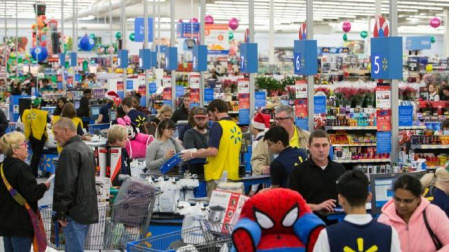 Walmart Black Friday 2019 Ad: Release Date, Deals and Latest.