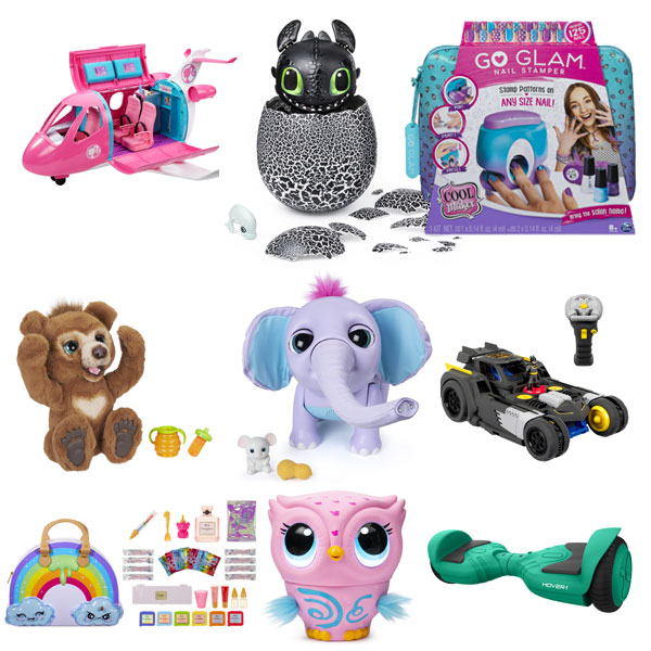 Walmart Announces Over 200 Toy Rollbacks.