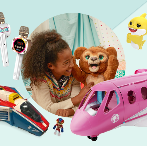 30+ Best Toys of 2019.