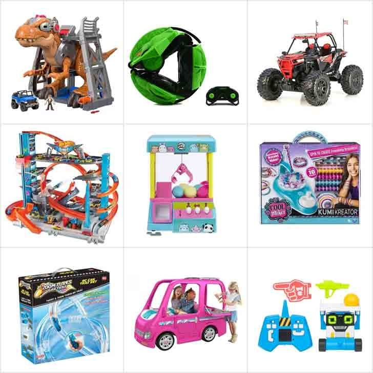 Top Toys Walmart 2019 for Kids of All Ages.