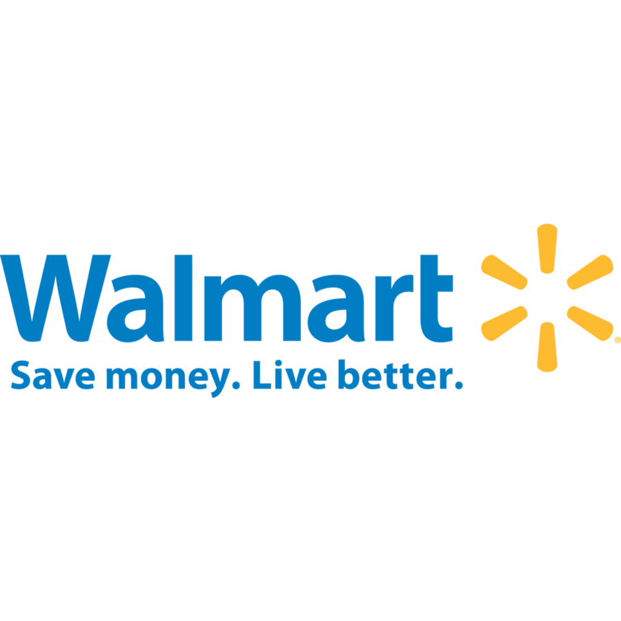 Walmart Logotransparent png image & clipart free download.