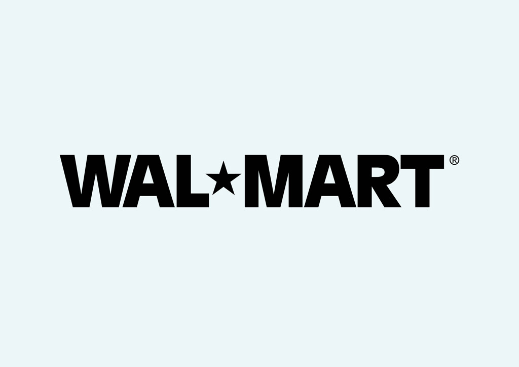 Walmart Vector Logo Free Clipart That You Can Download To.