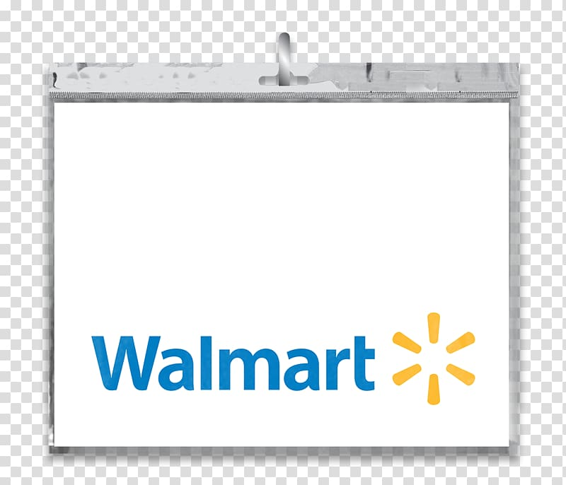 Walmart Retail Brand Business, Walmart transparent.