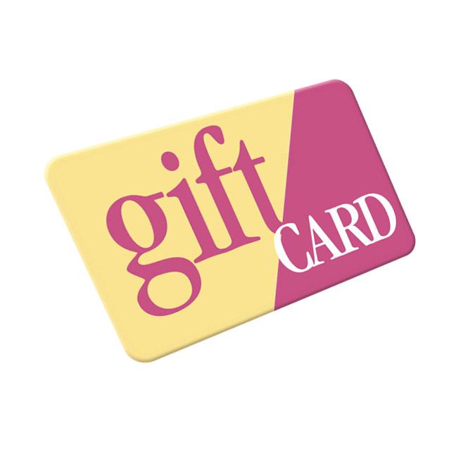 Gift Card Clip Art.