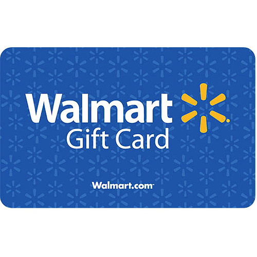 Mail4Rosey: GiftCardRescue.com Winter ($50) Walmart Gift Card.