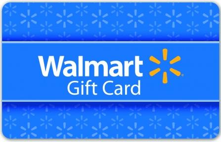 Walmart Gift Card Balance.